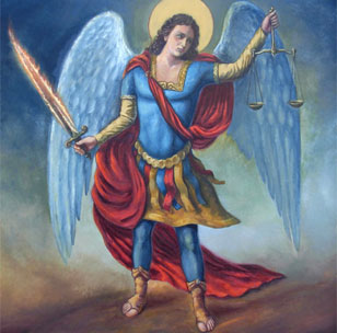 Synaxis of St. Archangel Michael